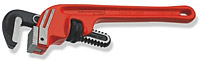 Rothenberger Offset Heavy Duty Pipe Wrench