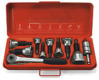 Rothenberger Tee Extractor Set