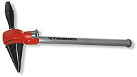 Rothenberger 1/4 - 2 inch Ratchet Pipe Reamer
